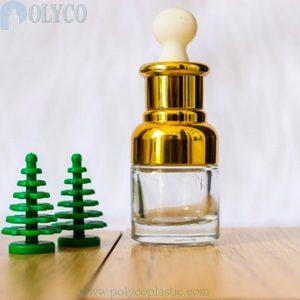 20ml essential oil bottle