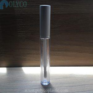 3ml empty mascara bottle, high quality eyelash polish bottle