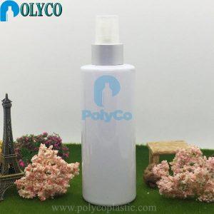 Botella de spray de niebla de plástico barata 150ml-200ml