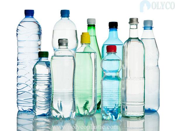Qu'est-ce que le plastique PET, les propriétés du plastique PET