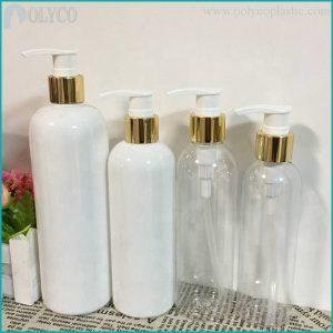 High quality plastic dropper bottle