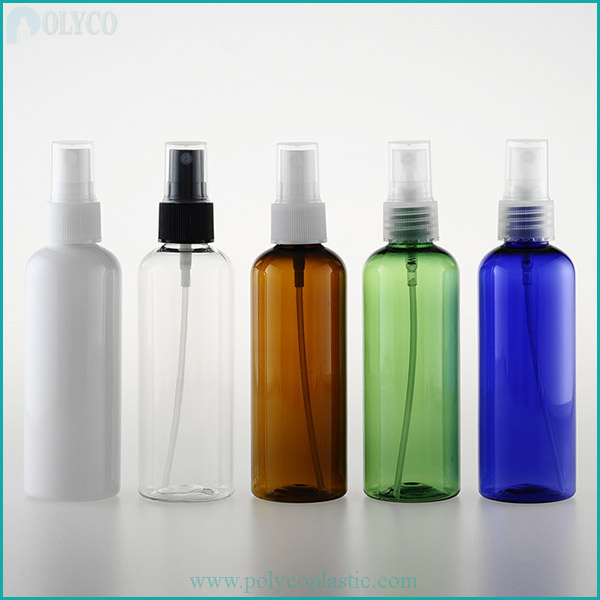 Plastic bottles misting from 10ml - 500ml are cheap